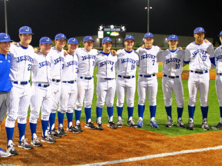 Baseball 2015: Senior Night, Saturday, April 18