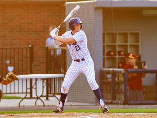 Baseball 2015: JHS (9) vs Brother Martin (3); Maestri Field at First NBC Ballpark, April 23
