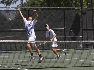 Tennis, State Championships (Days 1-2), April 30-May 1, 2015