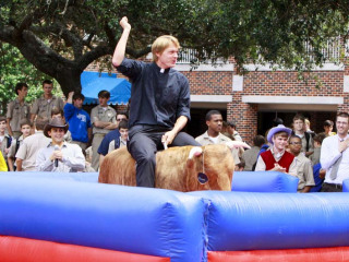 Welcome Week, Thursday, Aug. 28, 2014